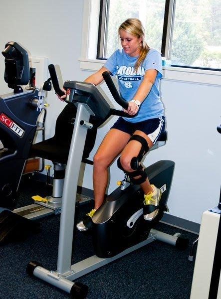 Goldsboro Physical Therapy Bike