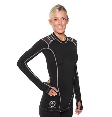 IntelliSkin Women's Posture shirt Wellness